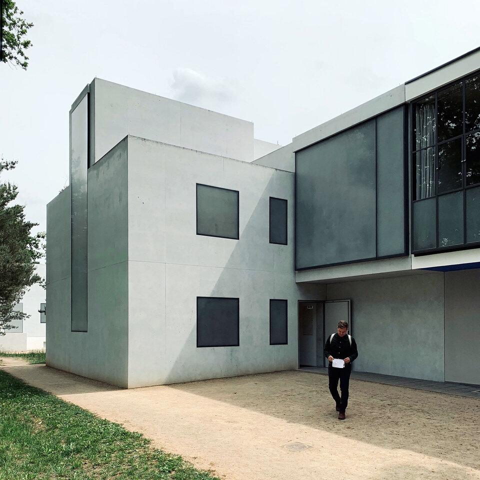 Studiengang Bachelor Innenarchitektur   HFT Stuttgart